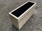 Cuboid Decking Planter 900mm x 400mm 5 Tier